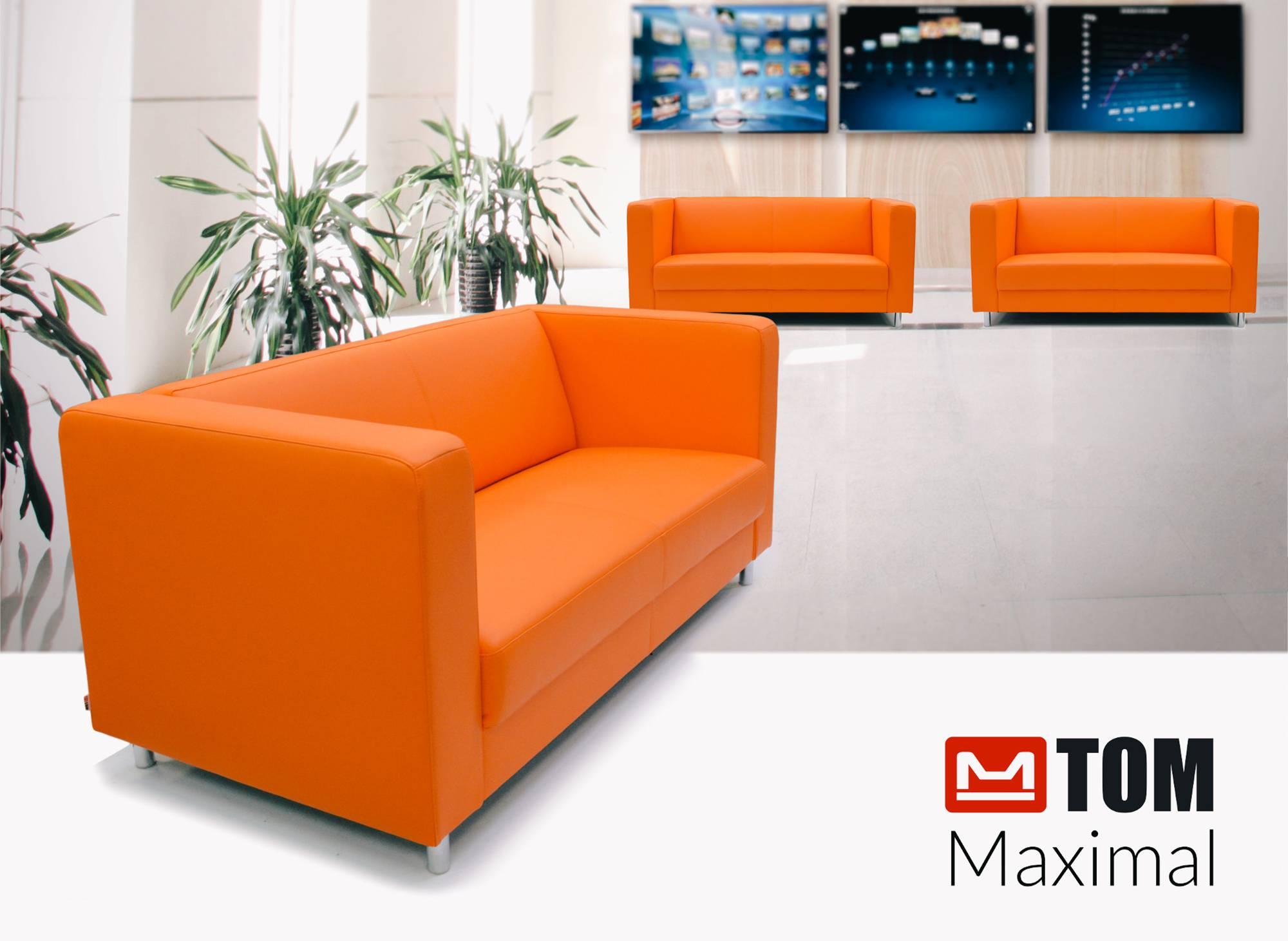 sedežna oprema poslovnih prostorov MAXIMAL