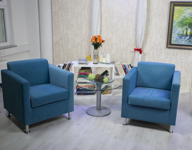 oprema poslovnih prostorov stol fotelj